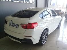 2016 BMW X4 xDRIVE20d Gauteng Vanderbijlpark_2