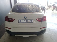 2016 BMW X4 xDRIVE20d Gauteng Vanderbijlpark_3