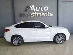 2016 BMW X4 xDRIVE20d Gauteng Vanderbijlpark_4