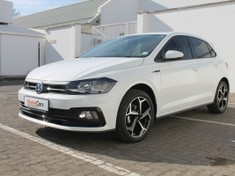 2019 Volkswagen Polo 1.0 TSI Comfortline Eastern Cape King Williams Town_2