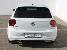 2019 Volkswagen Polo 1.0 TSI Comfortline Eastern Cape King Williams Town_4