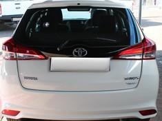 2018 Toyota Yaris 1.5 Xs 5-Door Western Cape Goodwood_4