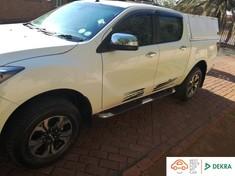 2017 Mazda BT-50 3.2 TDi SLE 4x4 Auto Bakkie Double cab Western Cape