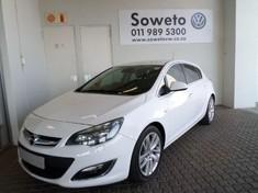 2015 Opel Astra 1.6t Sport 5dr  Gauteng