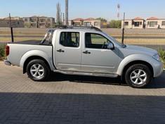 2012 Nissan Navara 2.5 Dci Le 4x4 Pu Dc  Gauteng Johannesburg_2