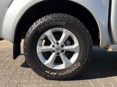 2012 Nissan Navara 2.5 Dci Le 4x4 Pu Dc  Gauteng Johannesburg_4