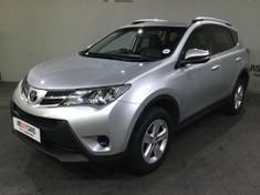 2014 Toyota Rav 4 2.0 GX Auto Western Cape