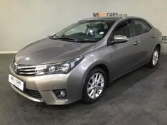 2014 Toyota Corolla 1.8 High CVT Western Cape