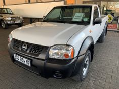 2016 Nissan NP300 Hardbody 4X4 Mpumalanga
