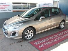 2012 Peugeot 308 1.6 Premium  Western Cape