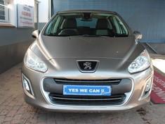 2012 Peugeot 308 1.6 Premium  Western Cape Kuils River_2