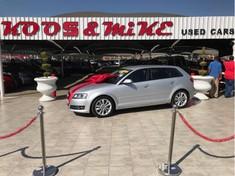 2010 Audi A3 Sportback 1.8 Tfsi Ambition  Gauteng