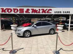 2009 Chevrolet Cruze 1.8 Ls  Gauteng