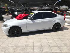2012 BMW 3 Series 320i  At f30  Gauteng Vanderbijlpark_1