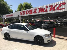 2012 BMW 3 Series 320i  At f30  Gauteng Vanderbijlpark_2
