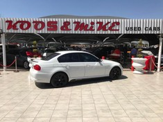 2012 BMW 3 Series 320i  At f30  Gauteng Vanderbijlpark_3