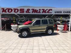 2003 Jeep Cherokee 2.5 Crd Sport  Gauteng