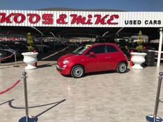 2012 Fiat 500 1.4 Lounge  Gauteng