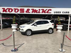 2013 Ford EcoSport 1.5TD Titanium Gauteng
