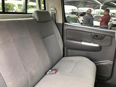 2008 Ford Fiesta 2.0i St150 3dr  Gauteng Vanderbijlpark_3