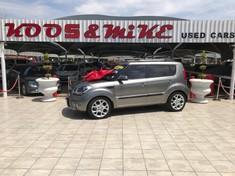 2014 Kia Soul 2.0 A/t  Gauteng