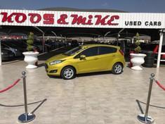 2013 Ford Fiesta 1.0 Ecoboost Trend 5dr  Gauteng