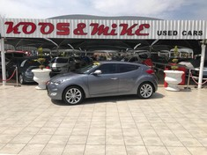 2013 Hyundai Veloster 1.6 GDI Executive DCT Gauteng