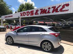 2016 Hyundai i30 1.8 Gls  Gauteng Vanderbijlpark_2
