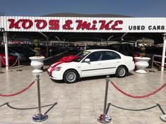 2002 Honda Civic 150i  Gauteng