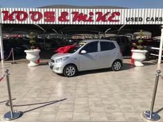 2015 Hyundai i10 1.1 Gls  Gauteng
