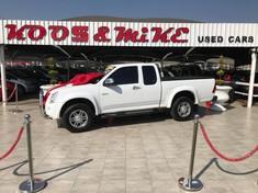 2012 Isuzu KB Series Kb300d-teq Lx Ecab 4x4 Pu Sc  Gauteng Vanderbijlpark_0