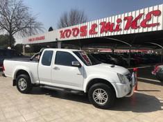 2012 Isuzu KB Series Kb300d-teq Lx Ecab 4x4 Pu Sc  Gauteng Vanderbijlpark_1