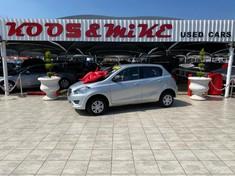 2015 Datsun Go 1.2 LUX Gauteng Vanderbijlpark_0