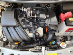2015 Datsun Go 1.2 LUX Gauteng Vanderbijlpark_3