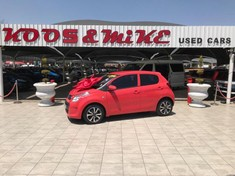 2016 Citroen C1 1.2 Feel 5-Door Gauteng