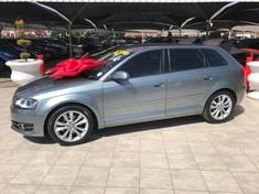 2012 Audi A3 Sportback 1.8 Tfsi Ambition  Gauteng Vanderbijlpark_1