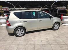 2012 Nissan Livina 1.6 Visia  Gauteng Vanderbijlpark_2