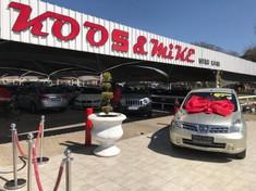2012 Nissan Livina 1.6 Visia  Gauteng Vanderbijlpark_4