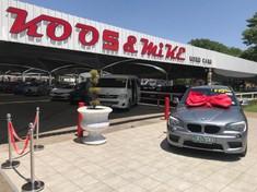 2011 BMW X1 Sdrive20d  Gauteng Vanderbijlpark_2