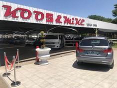 2011 BMW X1 Sdrive20d  Gauteng Vanderbijlpark_3