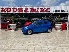 2011 Toyota Aygo 1.0 Wild 3dr  Gauteng