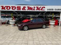 1999 Mazda 323 130 Sedan  Gauteng