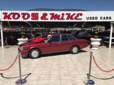 1991 Toyota Cressida 2.4 Gle  Gauteng Vanderbijlpark_0