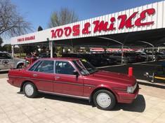 1991 Toyota Cressida 2.4 Gle  Gauteng Vanderbijlpark_2