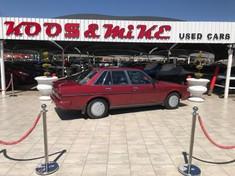 1991 Toyota Cressida 2.4 Gle  Gauteng Vanderbijlpark_3