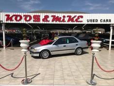 1999 Toyota Corolla 160i Gle A/t  Gauteng