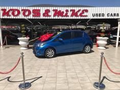 2015 Toyota Yaris 1.0 Xs 5dr  Gauteng