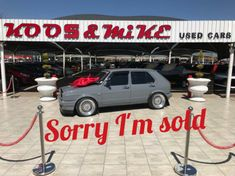 2006 Volkswagen CITI Velociti 1.6i  Gauteng