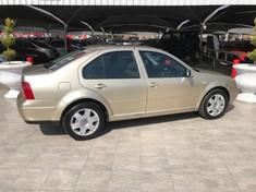 2001 Volkswagen Jetta 4 1.9 Tdi Highline  Gauteng Vanderbijlpark_2