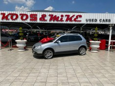 2008 Volkswagen Polo Cross 1.9 Tdi  Gauteng